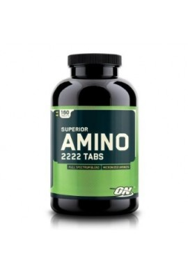 Optimum Amino 2222 160 tabs