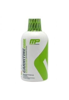 MusclePharm Carnitine Core Liquid 453 ml