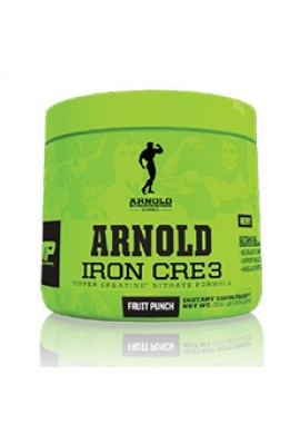 MusclePharm Arnold Iron Cre3 30 serv