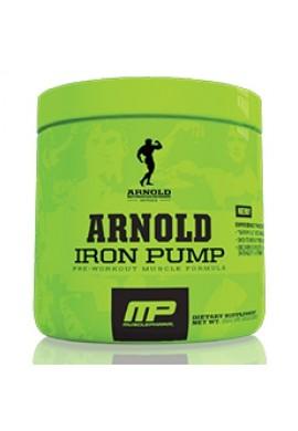 MusclePharm Arnold Iron Pump 30 serv
