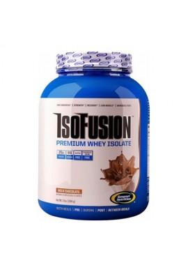 Gaspari IsoFusion 3 lb