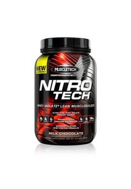 MuscleTech Nitro-Tech Performance Series 2 lb