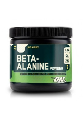 Optimum Beta-Alanine Powder 75 serv