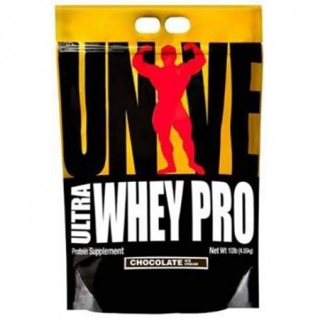 Universal Ultra Whey Pro 10lb