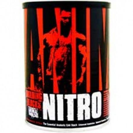 Universal Animal Nitro 30 Packs