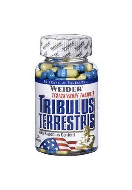 WEIDER TRIBULUS TERRESTRIS 120caps.
