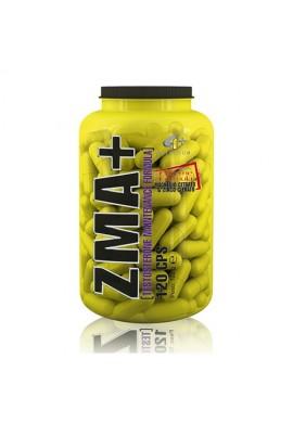 4+ Nutrition ZMA+ 120 caps