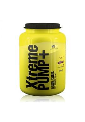 4+ Nutrition Xtreme Pump+ 900 gr