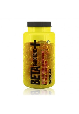 4+ Nutrition Beta Carotene+ 90 softgel