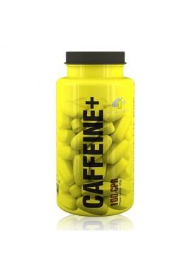 4+ Nutrition Caffeine+ 100 caps