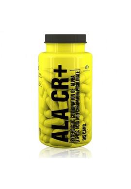 4+ Nutrition ALA CR+ 90 caps