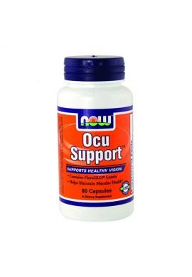 NOW Eye/Ocu Support - 60 капсули