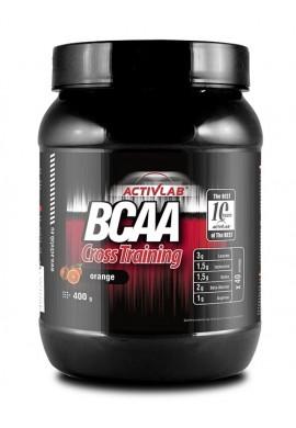 ACTIVLAB BCAA Cross Training - 400 g