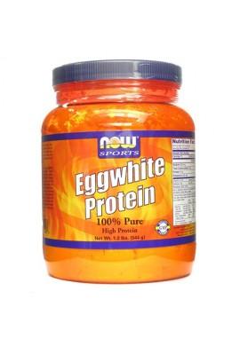 NOW Eggwhite Protein - 454 g