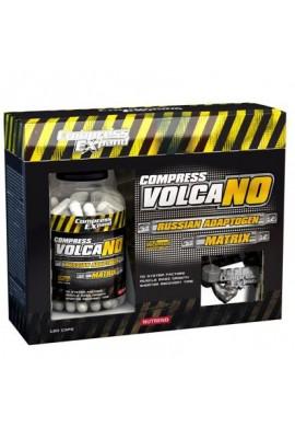Nutrend compress volcaNO - 120 caps.