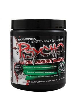 Scivation Psycho 306 g