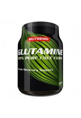 Nutrend L-Glutamine 300gr.