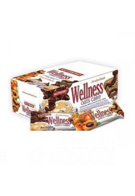 Nutrend WELLNESS CAKE 20X70 g