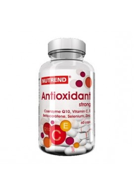Nutrend Antioxidant Strong 100 tabs