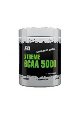 FA Nutrition Extreme BCAA 5000 400g