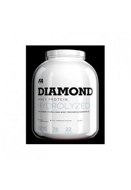 FA Nutrition Diamond Hydrolised Whey 2270g