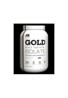FA Nutrition Gold Whey Isolate 908g