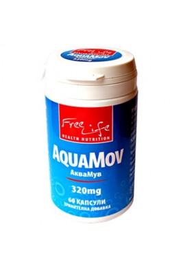 Freelife AquaMov 60 caps