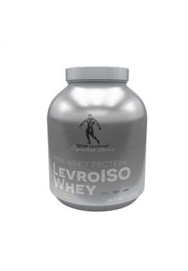 Kevin Levrone LevroISO Whey 2270g