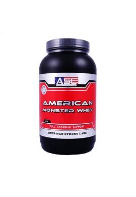 ASL American Monster Whey 908gr.