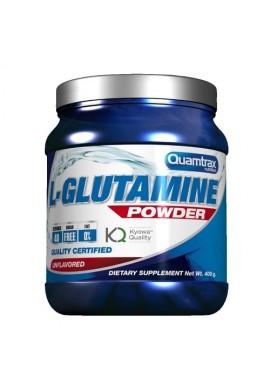 QUAMTRAX L-Glutamine Powder 800g