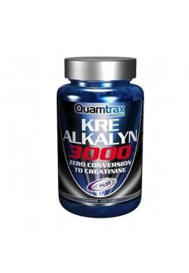 QUAMTRAX Kre-Alkalyn 3000 120c