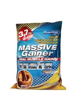 QUAMTRAX Massive Gainer 3.7 kg