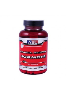 ASL Anabol Growth Hormone 100caps.