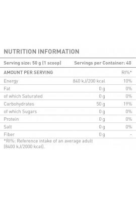Battery Nutrition Maltodextrin 2 kg.