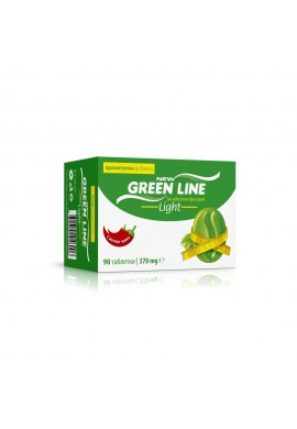 New Green Line tabs