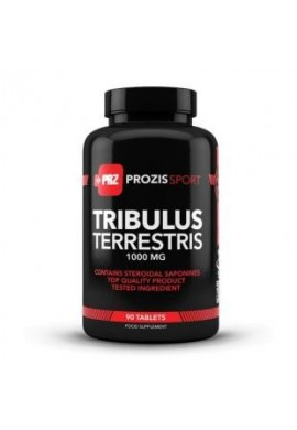 Prozis Sport Tribulus Terrestris 1000mg - 90 tabs