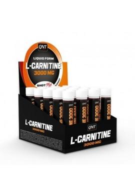 QNT L-Carnitine 3000 ampules