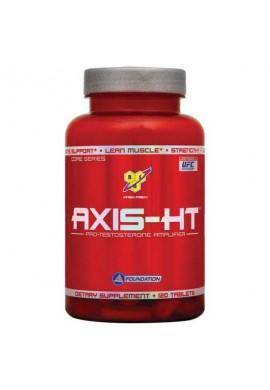 BSN Axis-HT 120 tabs
