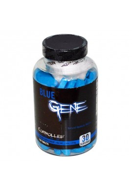 CONTROLLED LABS - BLUE GENE 150 tabs
