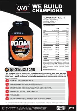 QNT BOOM 3kg