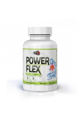 PURE NUTRITION - POWER FLEX - 60 ТАБЛЕТКИ