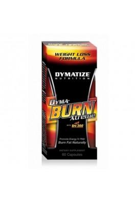 Dymatize Dyma-Burn Xtreme 60 capsules