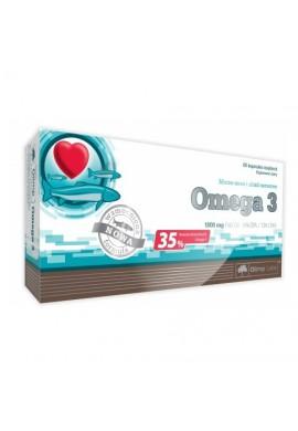 OLIMP Omega 3 35 % - 1000 mg.x 60caps.