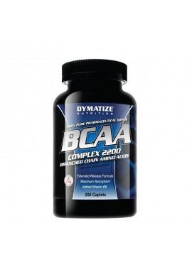 Dymatize BCAA Complex 2200 200 caps