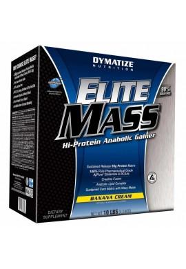 Dymatize Elite Mass Gainer 10 lbs