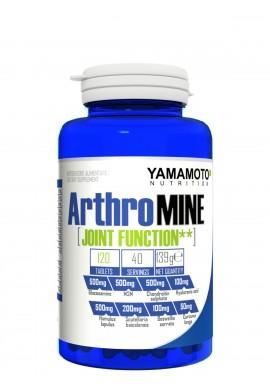 YAMAMOTO ArthroMINE 120caps