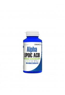 YAMAMOTO Alpha Lipoic Acid 100caps
