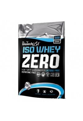Biotech Iso Whey Zero 500 gr