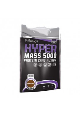 Biotech Hyper Mass 5000 1000 gr