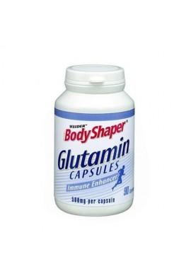 WEIDER BODY SHAPER Glutamine 90caps.